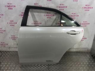 Запчасть дверь задняя левая Toyota Camry 2011