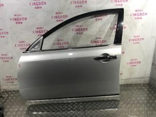 Запчасть дверь передняя левая Nissan Teana 2012