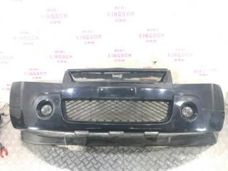 Запчасть бампер передний Suzuki Grand Vitara 2006