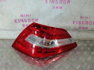 Запчасть фонарь задний правый Nissan Teana 2012