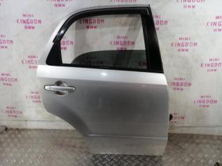 Запчасть дверь задняя правая Suzuki sx4 2007