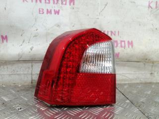 Запчасть фонарь задний левый Volvo V70 2008