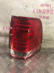Запчасть фонарь задний правый Lincoln Navigator 2005