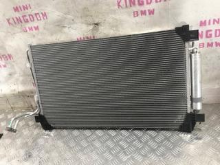 Запчасть радиатор кондиционера Nissan Teana 2012