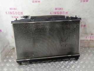 Запчасть радиатор двигателя Toyota Camry 2011