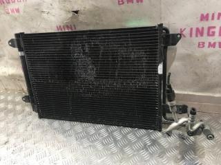 Запчасть радиатор кондиционера Volkswagen Jetta