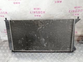 Запчасть радиатор двигателя Lincoln Navigator 2005