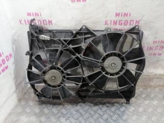 Запчасть вентилятор радиатора Suzuki Grand Vitara 2006