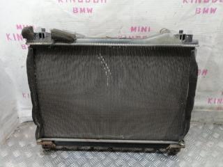 Запчасть радиатор двигателя Suzuki Grand Vitara 2006