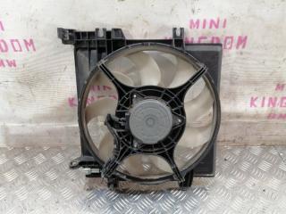 Запчасть вентилятор радиатора левый Subaru Legacy