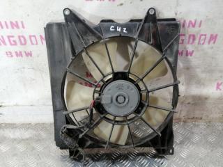Запчасть вентилятор радиатора левый Honda Accord