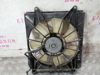 Запчасть вентилятор радиатора правый Honda Accord