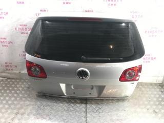 Запчасть крышка багажника Volkswagen passat 2009