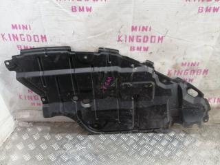 Запчасть защита двигателя левая Toyota Camry 2011