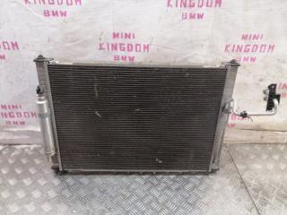Запчасть радиатор двигателя Infiniti G35