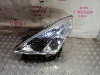 Запчасть фара передняя левая Nissan Teana 2012