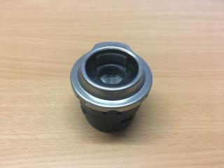 Клапан заливной горловины топливного бака Ford Focus CB8 2011 (б/у)