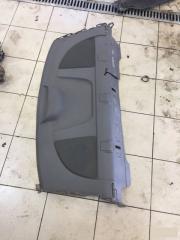 Запчасть полка багажника Honda Civic