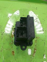 Запчасть резистор печки Chevrolet Orlando