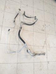 Запчасть трубка кондиционера Opel Astra