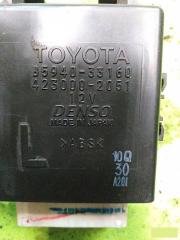 Запчасть электронный блок Toyota Camry