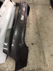 Запчасть бампер задний Audi C7