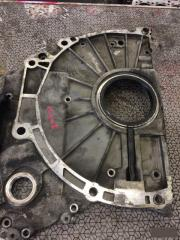 Запчасть крышка двигателя боковая BMW x3