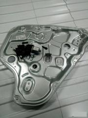 Запчасть стеклоподъемник Hyundai I30