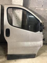 Запчасть дверь передняя правая Renault Trafic