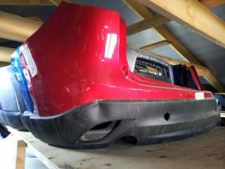 Запчасть бампер задний Mazda CX-5