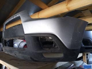 Запчасть бампер задний Mitsubishi ASX