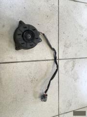 Запчасть вентилятор радиатора Toyota Corolla