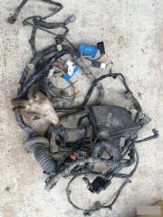 Запчасть проводка двигателя подкапотная Mazda 2