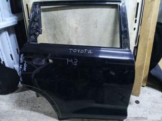 Запчасть дверь задняя правая Toyota Highlander