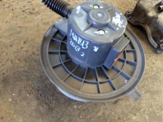 Запчасть мотор печки Daewoo Matiz