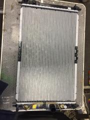 Запчасть радиатор охлаждения Chevrolet Lanos