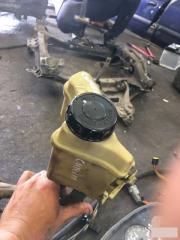 Запчасть бачок гидроусилителя Renault Symbol