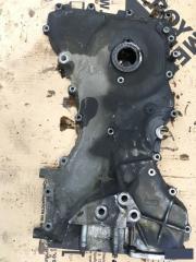 Запчасть крышка двигателя боковая Mazda CX-7