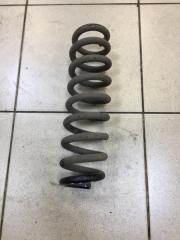 Запчасть пружина задняя BMW X1 2015