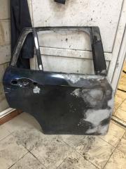 Запчасть дверь задняя правая BMW X1 2015
