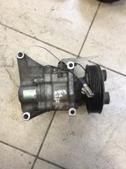 Запчасть компрессор кондиционера Mazda 2