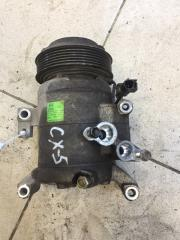 Запчасть компрессор кондиционера Mazda CX-5