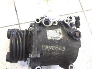Запчасть компрессор кондиционера Mitsubishi Lancer