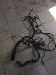 Запчасть проводка двигателя подкапотная Ford Focus 2011