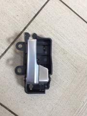 Запчасть ручка двери внутренняя задняя правая Ford Focus 2011