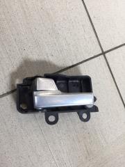 Запчасть ручка двери внутренняя задняя левая Ford Focus 2011