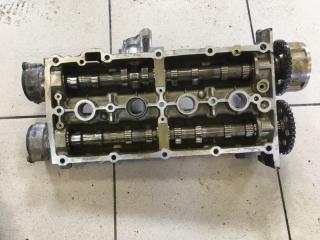 Запчасть головка блока цилиндров Volkswagen Jetta