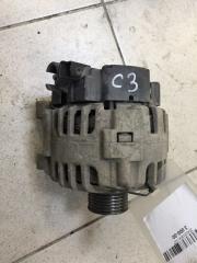 Запчасть генератор Citroen C3