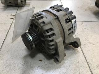 Запчасть генератор Opel Astra