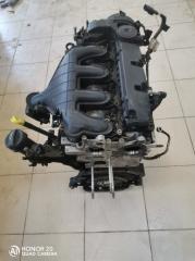 Запчасть двигатель Peugeot 407